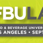 Limited Seats Remaining for BevNET FBU L.A.!